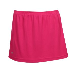 Secondary School Skort with Cotton Inner Shorts