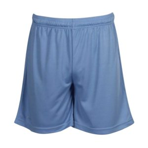 School Sports Microtech Shorts FRONT