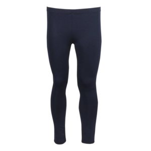 long length school leggings for sports